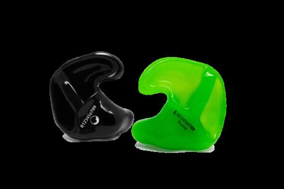 bachmaier silence Industrie Handwerk 60 Shore Silikon ist flexibel weich hochrobust Hobby Freizeit Heimwerken Schneefräsen zehn verschiedenen Farben Rasenmähen EN (352-2) geprüft und für die Arbeitssicherheit zugelassen