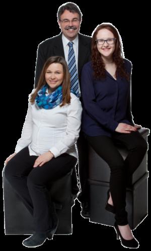 Audiotherapie Team