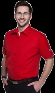 me. Dominic Waldecker Betriebsleitung Hörakustikermeister Bachelor Professional Pädakustiker (AHAKI-Diplom) Tinnitus-Spezialist ICP-Lizenziert Hörtrainer