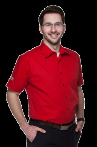 me. Dominic Waldecker Betriebsleitung Hörakustikermeister Bachelor Professional Pädakustiker (AHAKI-Diplom) In Ear Monitoring Kopfhörer Tinnitus-Spezialist ICP-Lizenziert Hörtrainer