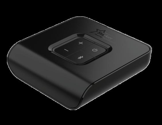 2,4 TV bluetooth funk besser verstehen fernseher kopfhörer