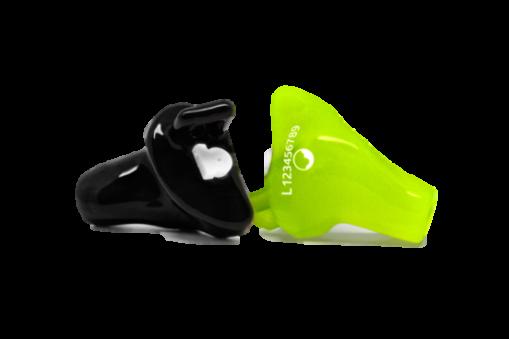 gehörschutz maßgefertigt individuell angepasst passgenau motorrad lärm