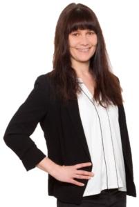 Annika Haberzettl Verwaltung