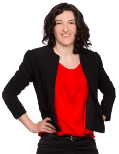 Daniela Dormann Hörakustikerin Bachelor of Science