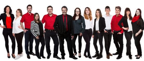 Steiner Hörgeräte Team Familienbetrieb in Bayreuth