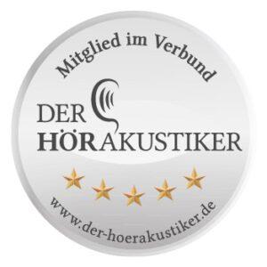 Steiner Hoergeraete Mitglied im Verbund der Hoerakustiker